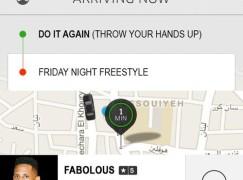 Fabolous – Do It Again Freestyle