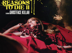 Ghostface Killah & Adrian Younge – Return Of The Savage ft. Raekwon & RZA