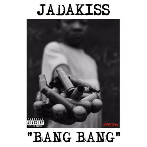 Jadakiss - Bang Bang Freestyle
