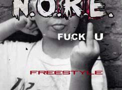 N.O.R.E. – F*ck U Freestyle