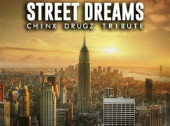 Papoose – Street Dreams Freestyle