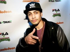 Rick Gonzalez – Love & Money ft. Prodigy (prod. Statik Selektah)