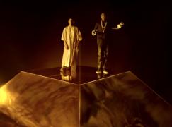 Snoop Dogg – California Roll ft. Stevie Wonder & Pharrell