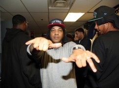 Styles P – A Tale Of Ghost Citiez & Ghost Cost