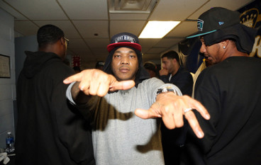 Styles P – Ghost Itutionalized x Ghost Night