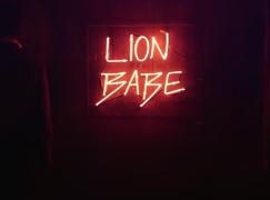 LION BABE – Don't Break My Heart