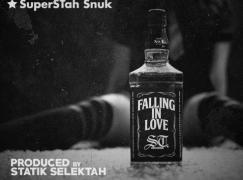SuperSTah Snuk – Falling In Love (prod. Statik Selektah)