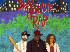 Maticulous – Black Hoodie Rap ft. Lil Fame Of M.O.P & Rah Digga