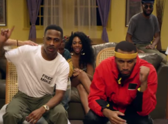 Big Sean – Play No Games ft. Chris Brown & Ty Dolla $ign