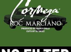 Cormega – No Filter ft. Roc Marciano