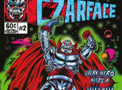 Czarface – The Great (Czar Guitar)