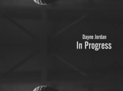 Dayne Jordan – In Progress (prod. DJ Jazzy Jeff)