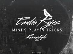 Emilio Rojas – Mind Playin' Tricks