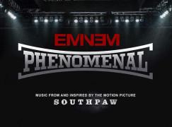 Eminem – Phenomenal (prod. DJ Khalil)