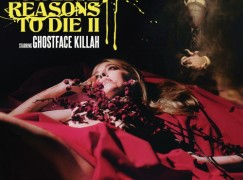 Ghostface Killah & Adrian Younge – Get The Money ft. Vince Staples