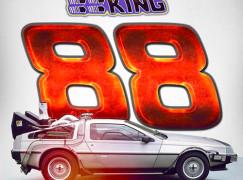 Hannibal King – 88 (prod. Thelonious Martin)