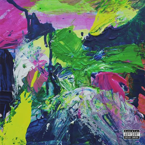 Jared Evan - The Art Form Of Whatever (LP)