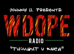 JohnNY U. – Thought You Knew ft. ScienZe & Dom O Briggs