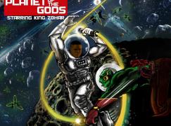 Killah Priest – Planet Of The Gods (LP)