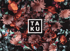 Ta-Ku – Long Time No See ft. Atu