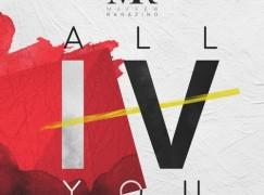 Maffew Ragazino – All IV You ft. Easalio