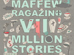 Maffew Ragazino – Summer Nine Five