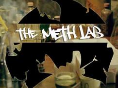 Method Man – The Meth Lab ft. Hanz On & Streetlife