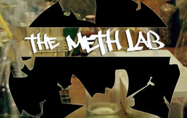 Method Man – The Meth Lab ft. Hanz On & Streetlife