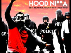 Sheek Louch – Hood N*gga ft. Joell Ortiz, Billy Danze & Trae Tha Truth