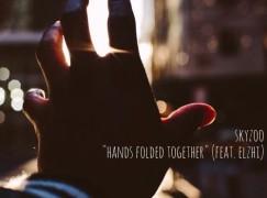Skyzoo – Hands Folded Together ft. eLZhi