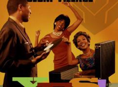 Slum Village – Right Back ft. De La Soul (prod. J Dilla)