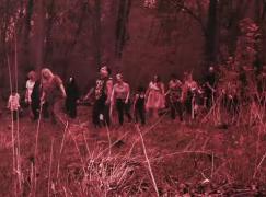 William Cooper – Zombieland ft. Diabolic (prod. BP)