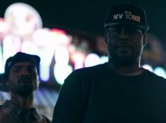 Cannibal Ox – Harlem Knights