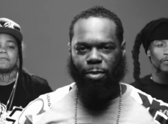Statik Selektah – Murder Game ft. Young M.A, Smif N Wessun & Buckshot