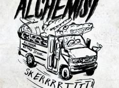 The Alchemist – Voodoo ft. Action Bronson