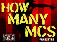 Chris Rivers – How Many MCs Freestyle ft. Termanology