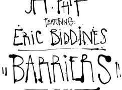 JR&PH7 – Barriers ft. Eric Biddines