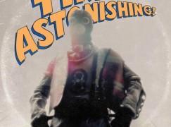 L'Orange & Kool Keith – Time? Astonishing!
