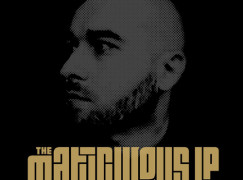 maticulous – That Ain't U ft. Rock & Guilty Simpson