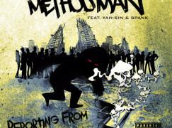 Method Man – Reporting From the Slumz