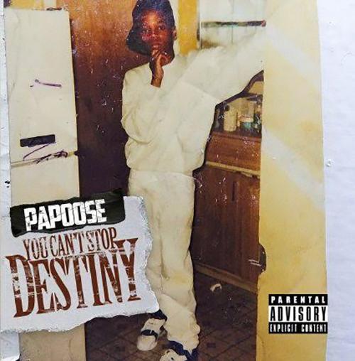Papoose - The Plug (prod. DJ Premier)