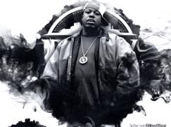 R.A.W. (Problemz & DJ Skizz) – Glisten ft. Fame (of M.O.P.)