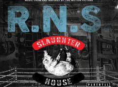 Slaughterhouse – R.N.S. (prod. Just Blaze & araabMUZIK)