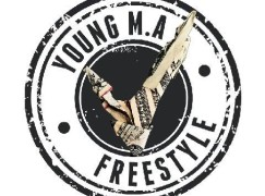 Young M.A. – Check Freestyle