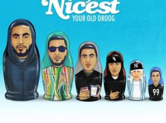 Your Old Droog – We Don't Know You