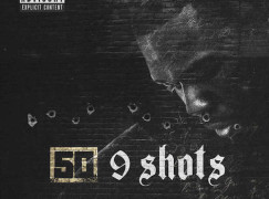 50 Cent – 9 Shots