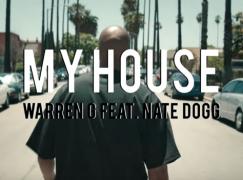 Warren G – My House ft. Nate Dogg