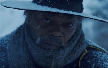 The Hateful 8 (Trailer)