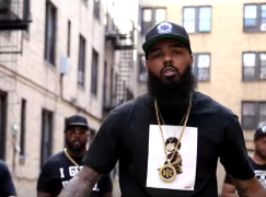 Stalley – Boomin