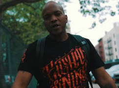 Styles P – Ghost Dilla ft. Fortes